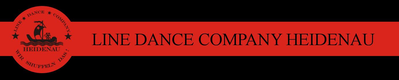 Line Dance Company Heidenau