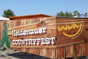 2015 - 5. Heidenauer Countryfest